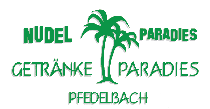 Getränkeparadies Pfedelbach
